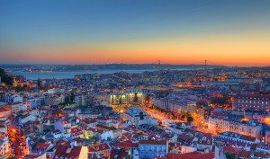 Lisbon Tours and Transfers
